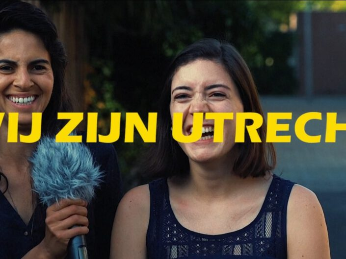 Vacancy Video - Mayor of Utrecht